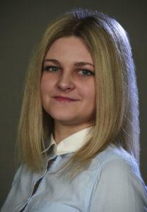 Анна Казловская